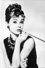 Nothing is impossible, the world itself says I'm possible! ~Audrey Hepburn