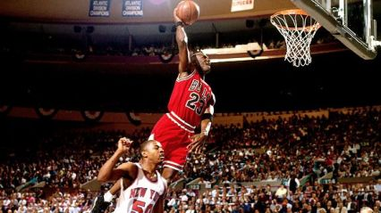 Obstacles don't have to stop you. If you run into a wall, don't turn around and give up. Figure out how to climb it, go through it, or work around it. - Michael Jordan